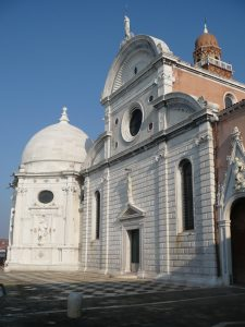 San Michele church